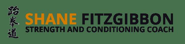 Shane Fitzgibbon